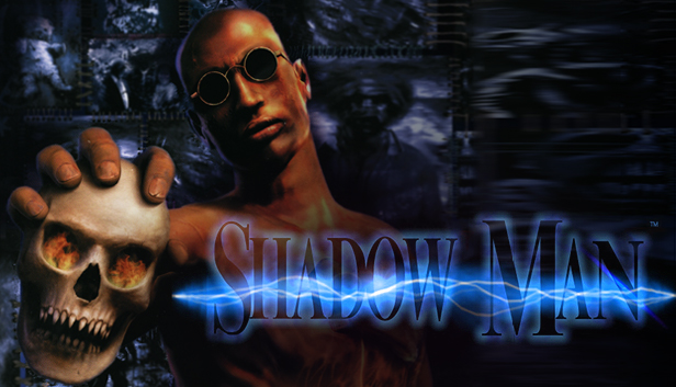 Shadow Man remaster