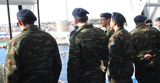 Στρατιωτική θητεία: Πότε αυξάνεται – Πόσο θα υπηρετούν οι Έλληνες φαντάροι