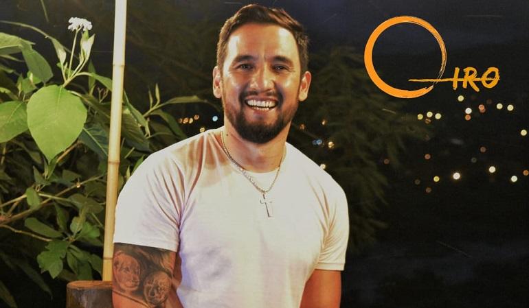 Qiro | Joven cantante Salteño sigue proyectando y creando nuevas producciones musicales