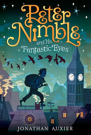 https://www.goodreads.com/book/show/11852514-peter-nimble-and-his-fantastic-eyes