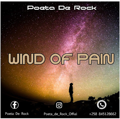 Poeta De Rock - Wind Of Pain (Prod. Granda Music Studio) 2020 | Download Mp3