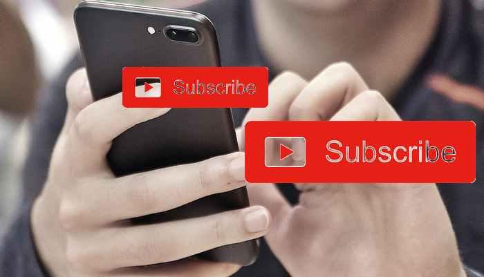 Cara Cepat Menambah Subscriber Youtube Sekaligus Tambah Jam tayang