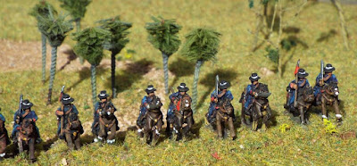 Presidales Cavalry picture 10
