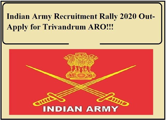 indian-army-aro-trivandrum-rally-2020