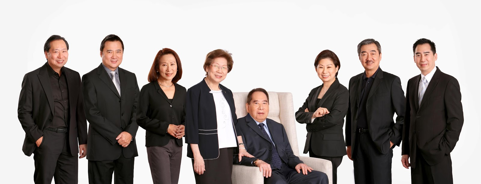 Sy siblings top Forbes' list of richest in PH
