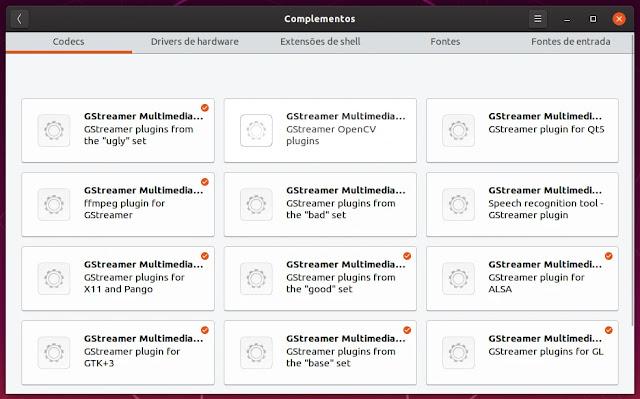 pós-install-instalação-ubuntu-19.10-linux-canonical-gnome-instalar-atualizar-guia-codec-multimidia-musica-som