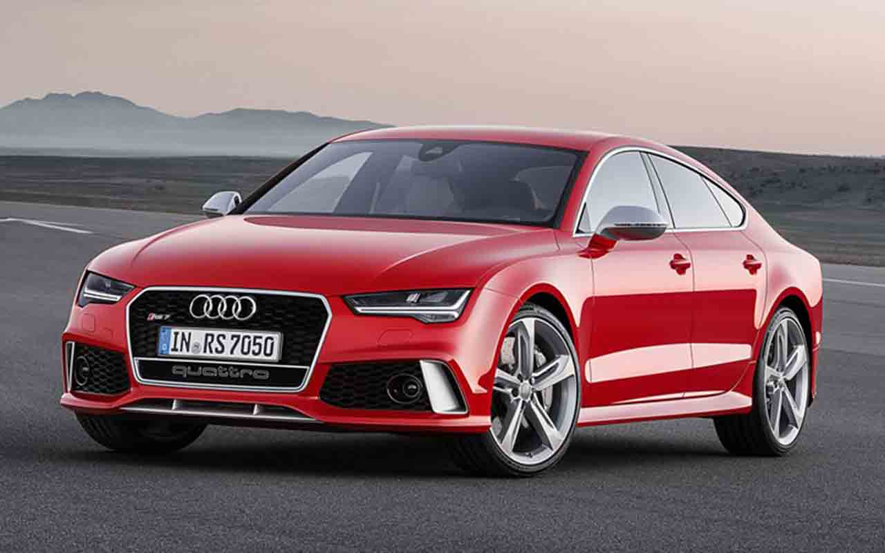 Canada Autocar: 2016 Audi S5 Specs, Features, Performance review