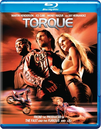 Torque 2004 Dual Audio Hindi Bluray Movie Download