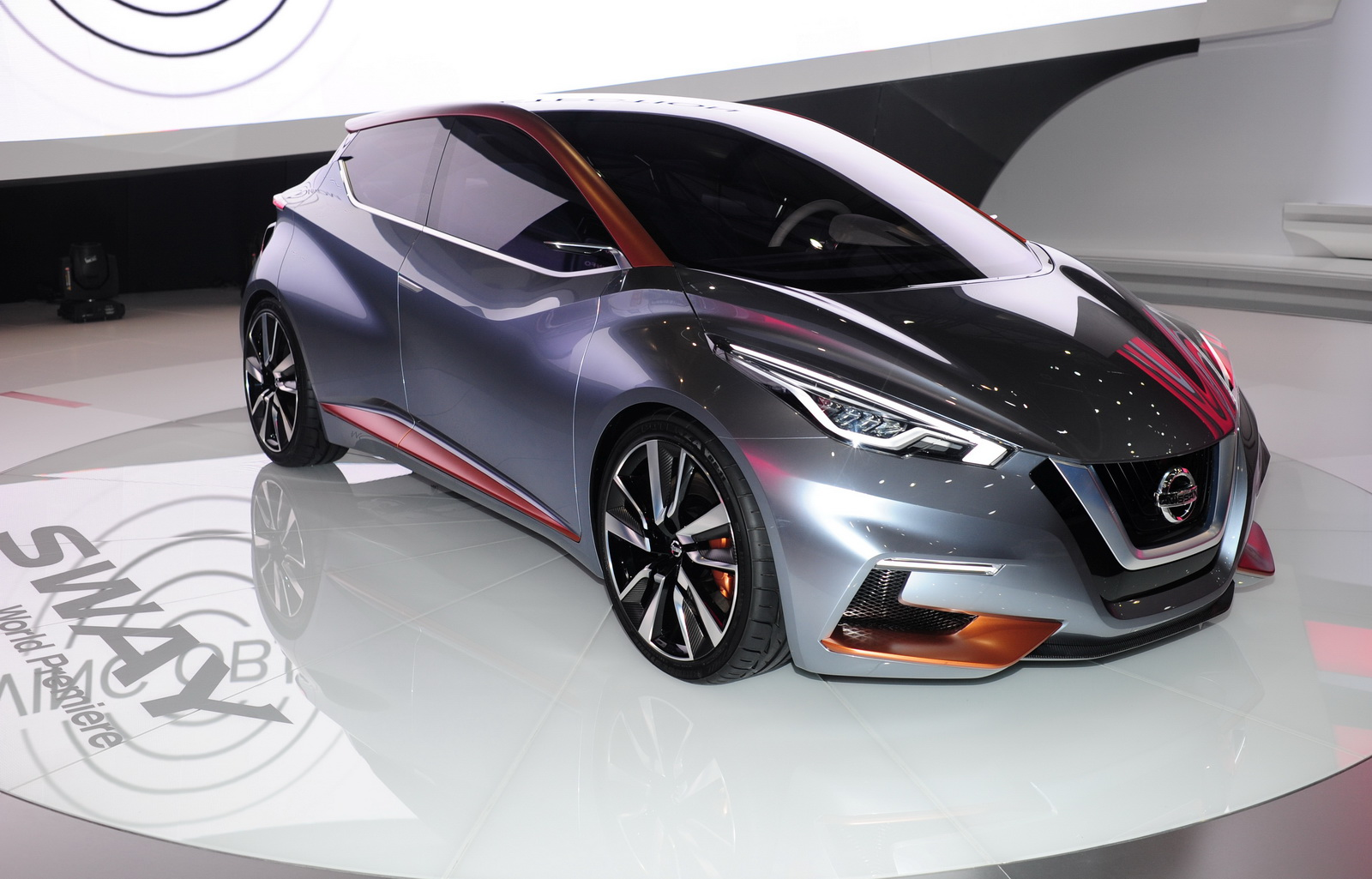 Nissan Wants More Sales From Upcoming Micra Successor ...