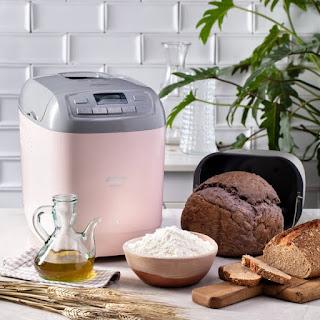 arzum ekmek yapma makinesi