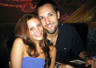 Ryan Anderson With Gia Allemand Late