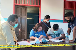 Jadi Pelaku Pengganda Uang, Polda Maluku Tangkap Josefa Kelbulan dan Lambert Miru