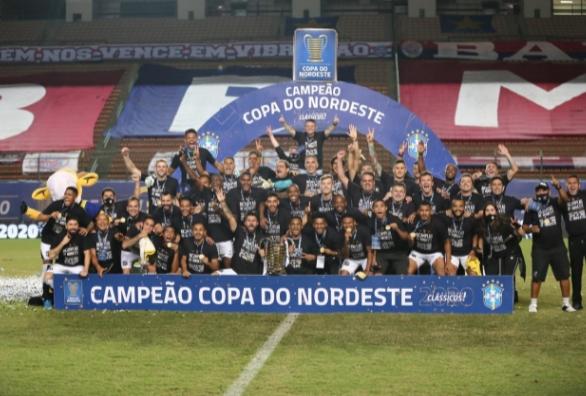 Ceará Sporting Club completa 107 anos
