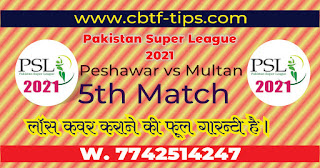PSL T20 PSZ vs MS 5th Match Who will win Today? Cricfrog
