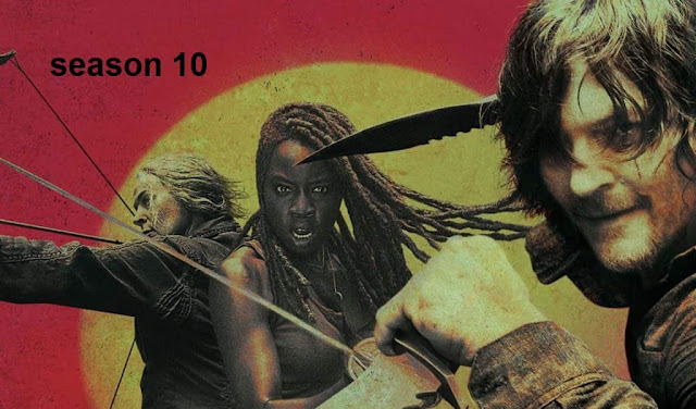 Watch The Walking Dead season 10 episode 1 for free The ...