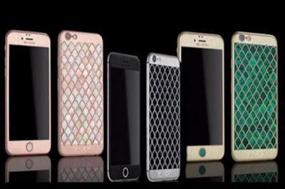 iPhone 6 Calypso Diamond