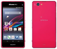 Tutorial Flashing (Instal Ulang) Sony Xperia Z1 f (SO-02F)
