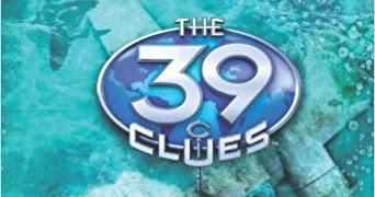 39 clues book 4 pdf free download