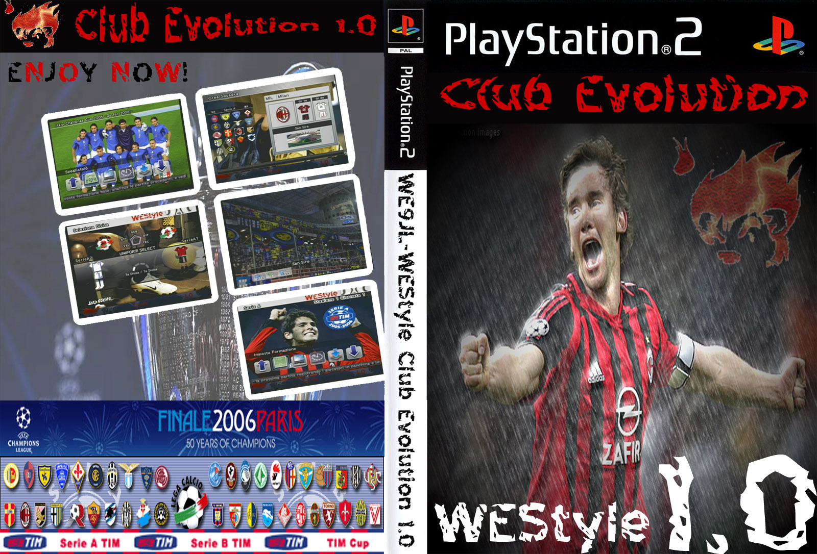 [Image: WEStyle_Club_Evolution_Cover_2.jpg]