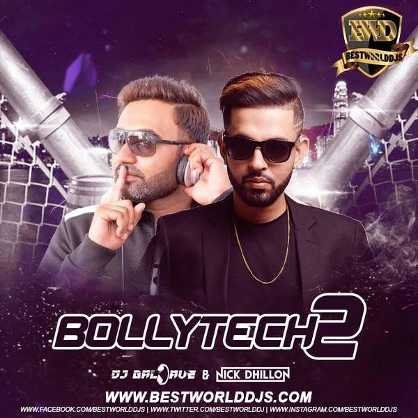 Sab Fade Jange Dhol Remix Parmesh Verma DJ Baldave