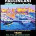 """Athos Faccincani in mostra a Trani a Palazzo Palmieri con """"Il Mediterraneo e la sua luce"""""""