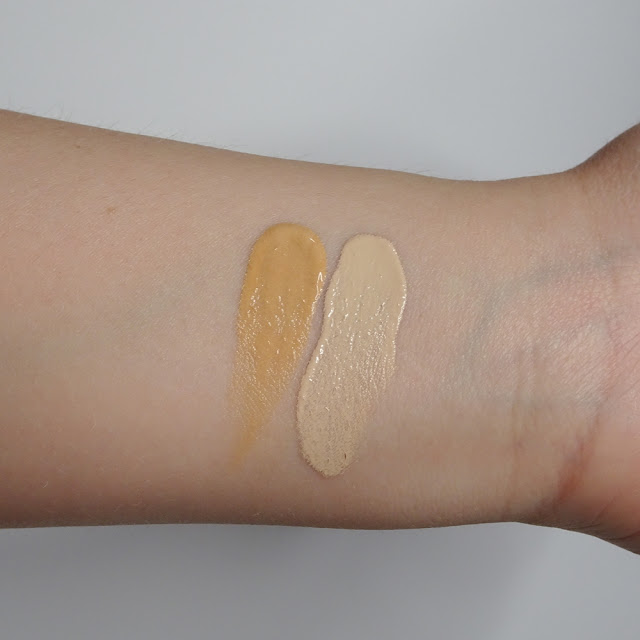 filtr do cery tłustej i mieszanej, filtr matujący, dobry filtr pod makijaż dry touch
