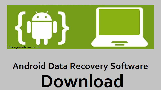 Android-Data-Recovery-Software