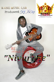 Download Audio   Remid The Boy ( Mad Boy)- Nivuruge    New Song