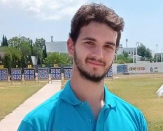 """Α.Σ.Σ.Α: """"Χρυσός"""" ο Χάρης Αγγελόπουλος - Αργυρός ο Παπαβασιλείου στη τοξοβολία"""
