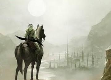 Abu Ubaidah bin Jarrah, Orang Kuat yang Terpercaya