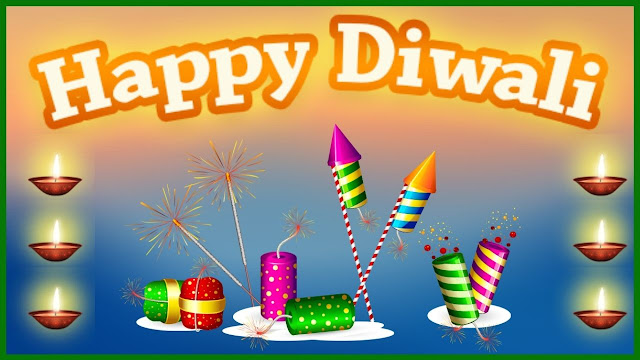 Good Diwali Blessing Quotes