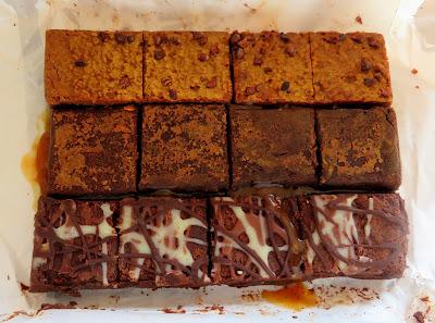 Bad Brownies