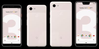 google-pixel-3-pink