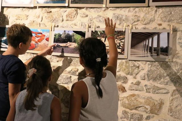 11ος Διαγωνισμός Φωτογραφίας στην Ερμιόνη Αργολίδας