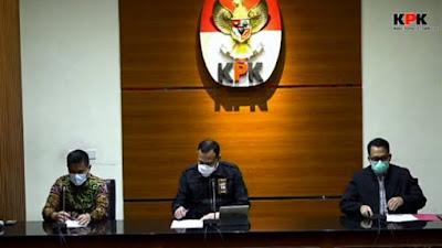 Berprestasi Peraih Penghargaan Antikorupsi Dari KPK Nurdin Abdullah Kena OTT