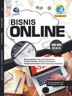 Bisnis Online SMK/MAK XI