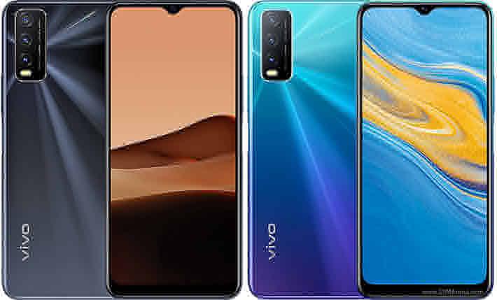Spesifikasi dan Harga Smartphone Android Vivo Y20s