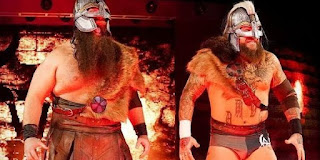 WWE Changed Plans For The Viking Raiders on RAW