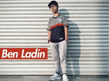 Lirik Lagu Hikayat Ben Ladin Ben Ladin