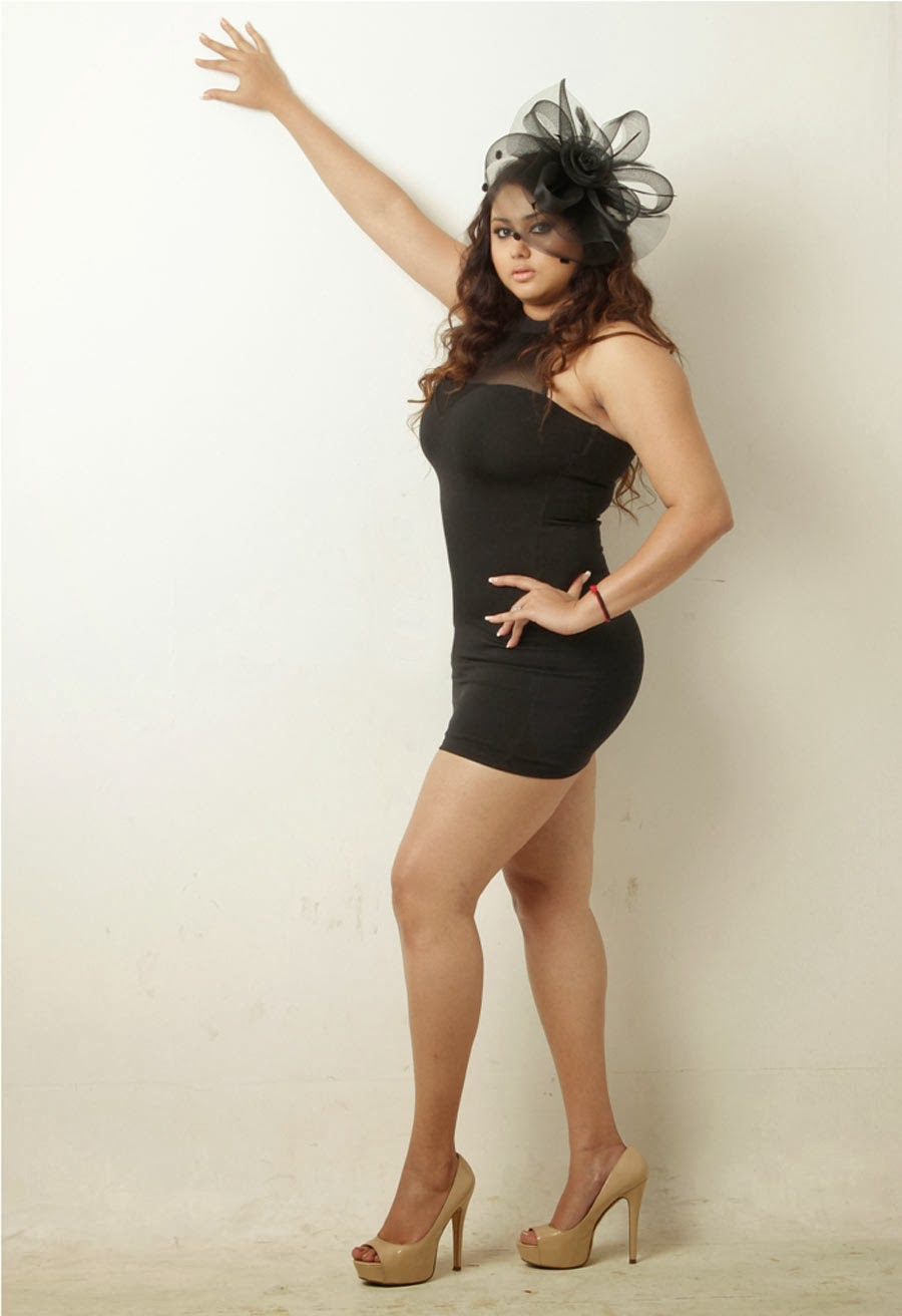 Namitha latest hot photoshoot gallery