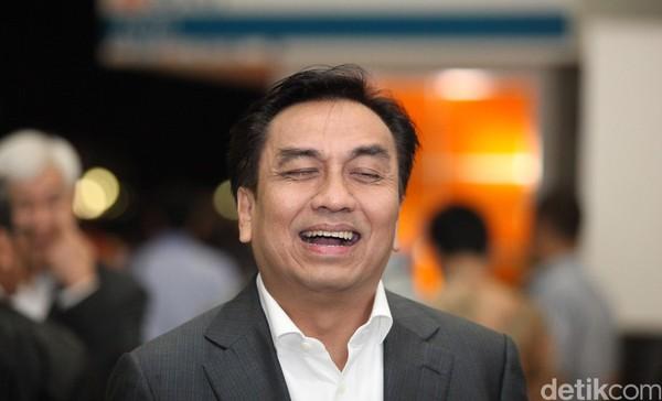 Effendi Simbolon PDIP Sindir Moeldoko sebagai Pak Naturalisasi