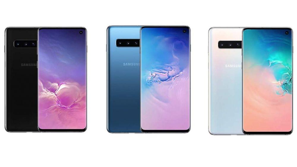 Beberapa Macam Kelemahan HP Android Samsung Galaxy S10 Lite Lengkap