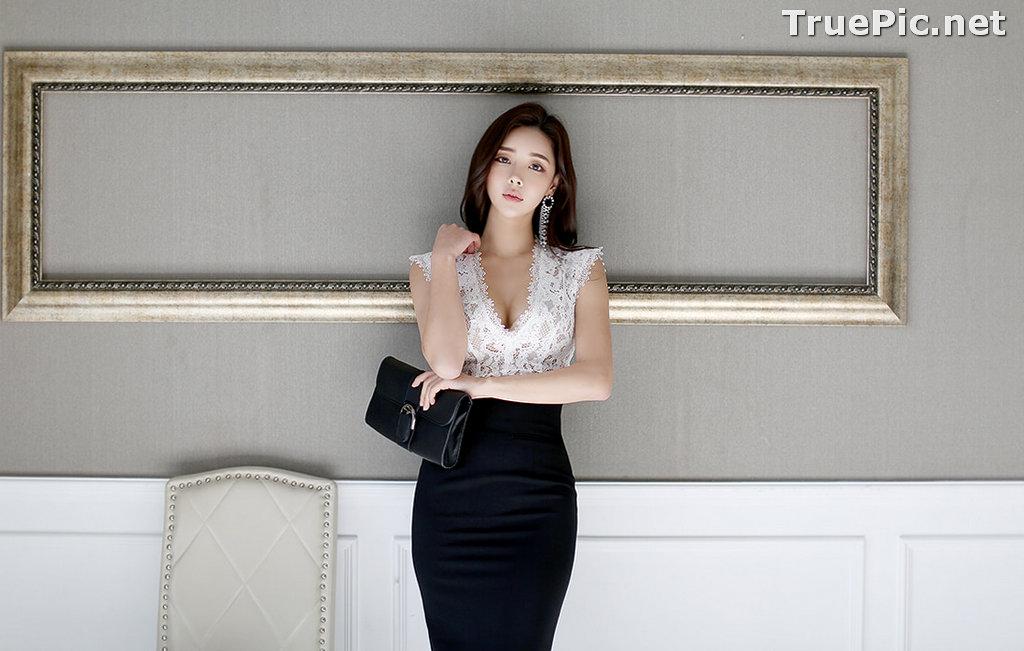 Image Korean Beautiful Model – Park Da Hyun – Fashion Photography #4 - TruePic.net - Picture-7