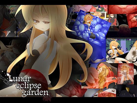 [H-GAME] Lunar eclipse garden JP