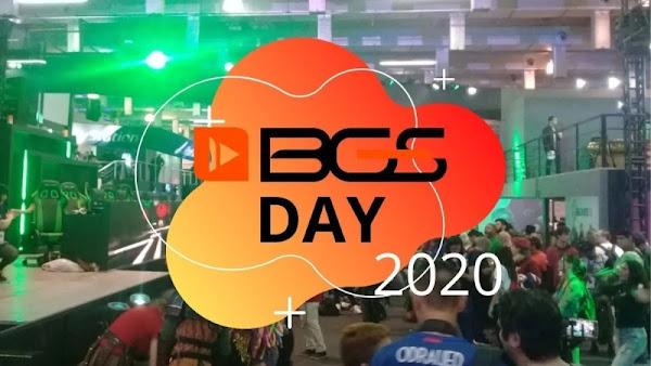 BGS Day