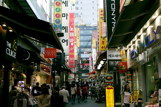 B&E | Korea: Causes of the Tremendous Growth