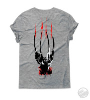 WB Horror Fan Shop Nightmare on Elm Street Clothing Collection(1)