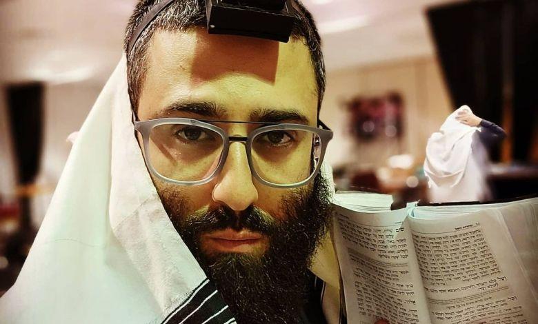 Siapa Sebenarnya Sosok Yahudi Pesek Itu? Orang Indonesia Ini Kah?