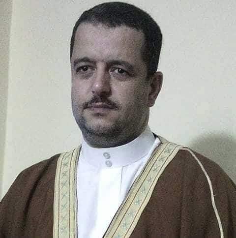 فخر القليوبيه العالم يسرى البدوى إبن برشوم بالقليوبيه