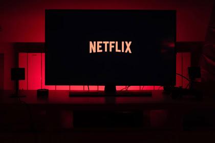 Cara Mudah Akses Netflix